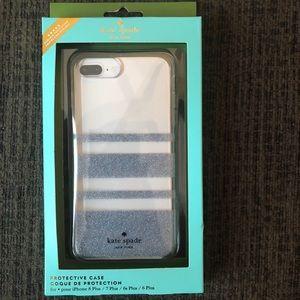 Kate Spade♠️ IPhone Case